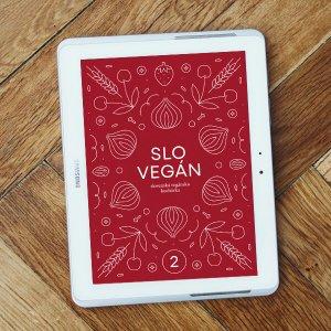 Ebook Slovegan 2