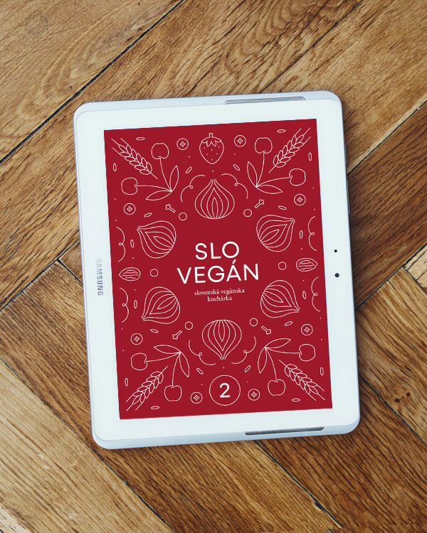 Ebook Slovegan 2